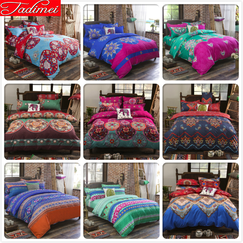 Classical Duvet Cover Set Adult Soft Cotton Bed Linen Double Queen King Big Size Quilt Comforter Bedspreads 228x228 Top QualityClassical Duvet Cover Set Adult Soft Cotton Bed Linen Double Queen King Big Size Quilt Comforter Bedspreads 228x228 Top Quality