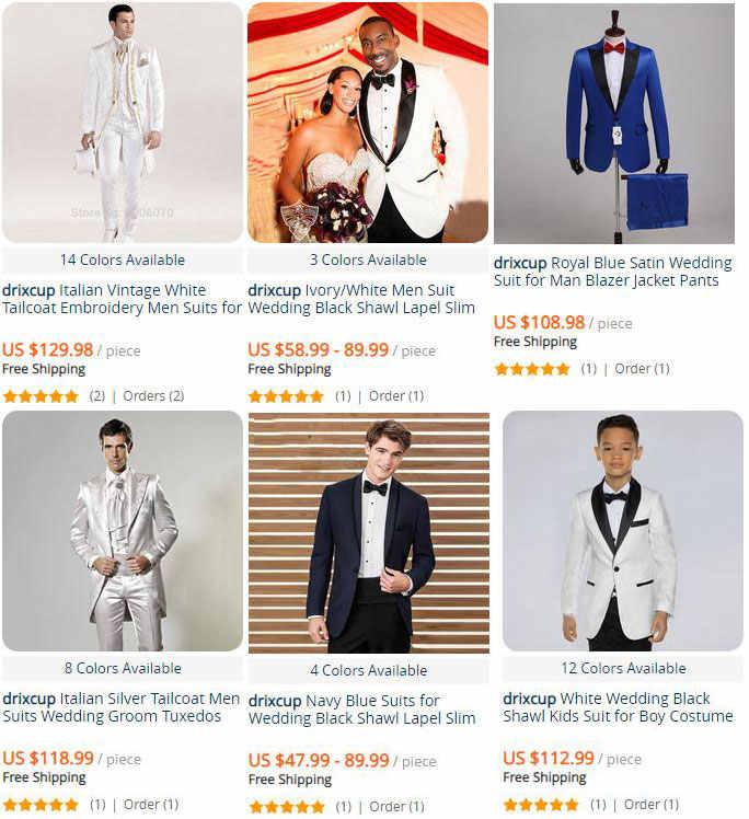 夏ベージュリネン結婚式のスーツビーチ新郎タキシード 3 個 (ジャケット + パンツ + ベスト) 花婿メンズスーツベストマンブレザー衣装