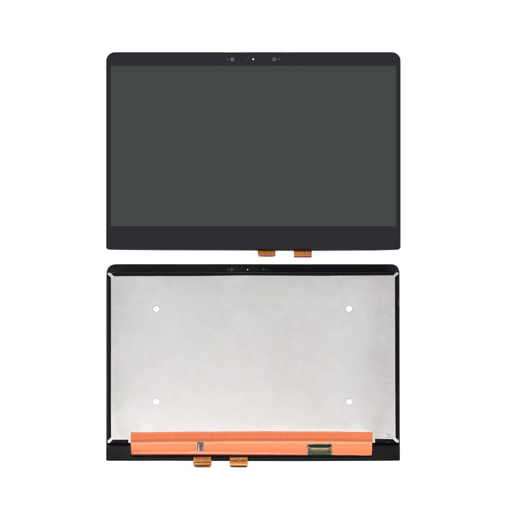 """15.6/"""" HP Spectre x360 15-BL012DX 15-BL075NR LCD Touch Screen Assembly 911082-001"""