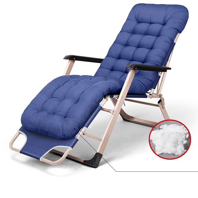 Mobilya Recliner Chair Tuinmeubelen Longue Exterieur Cama Camping Garden Furniture Folding Bed Lit Salon De Jardin Chaise Lounge