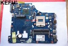 Adapté pour lenovo G510 mère d'ordinateur portable LA-9641P PGA947 HD8750 2 GB PC carte mère, testé avant envoyer