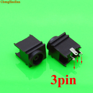 Image 2 - ChengHaoRan 1 шт. для Sony Vaio VGN FZ FZ VGN NR NR FW VGN PCG 3pin 2pin AC DC разъем питания для ноутбука