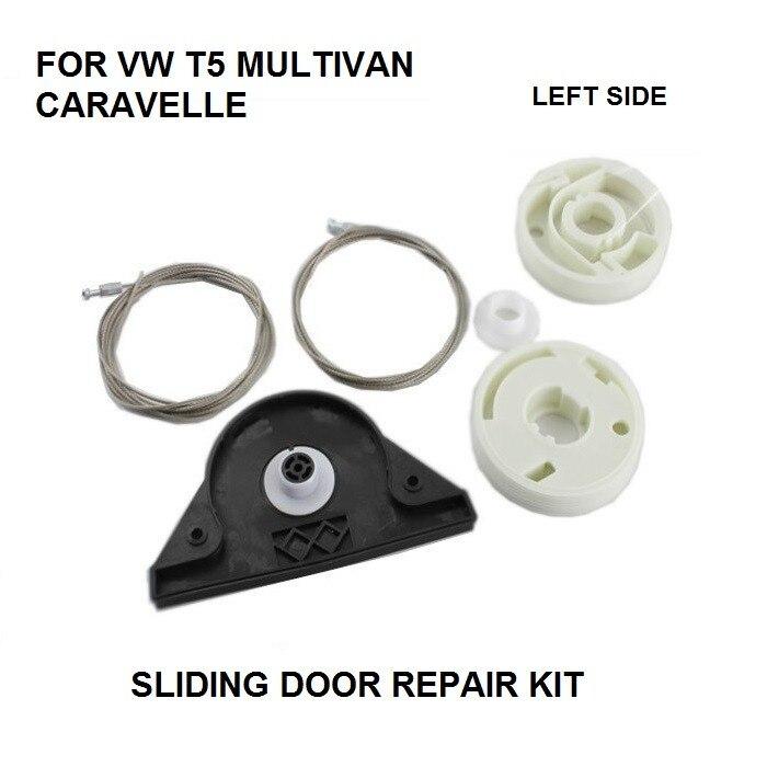 2 X VW PASSAT WINDOW REGULATOR RÉPARATION KIT ARRIÈRE DROITE ET GAUCHE