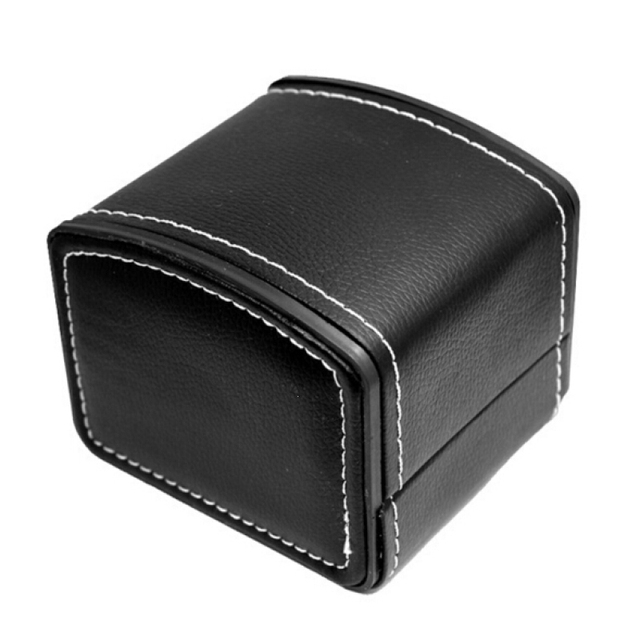 Watch Leather Boxes with Pillows