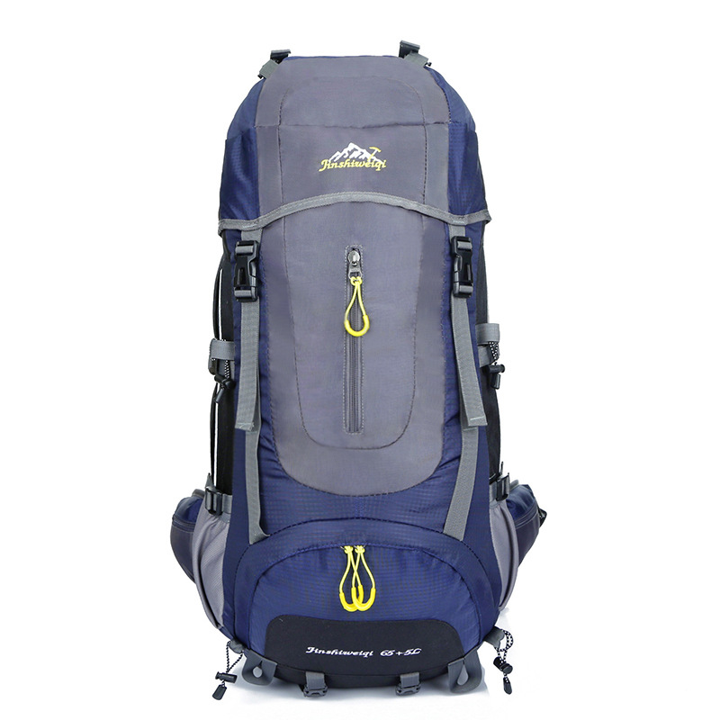 Popular Travel Backpack 60l-Buy Cheap Travel Backpack 60l lots ...