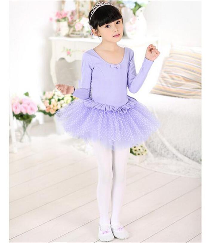 Ballet dress (3)