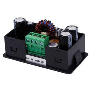 Image 3 - Dps5005 display lcd digital, tensão constante, controle atual, programável, módulo de fonte de alimentação, amperímetro, voltímetro, 21% de desconto