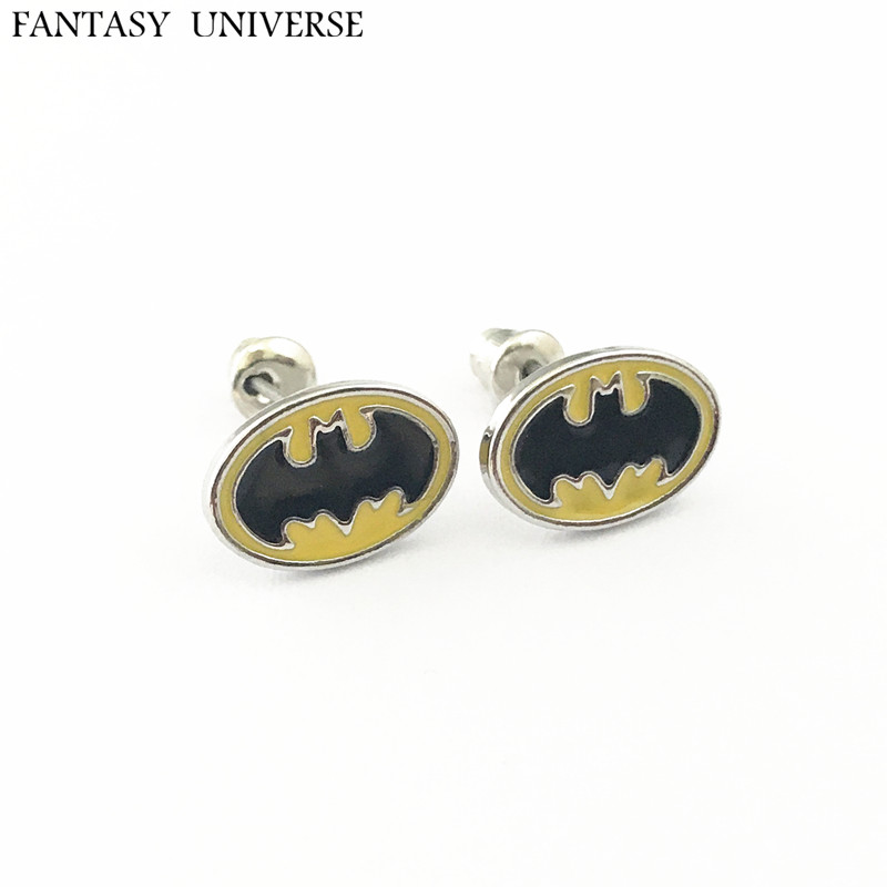 FANTASY UNIVERSE Freeshipping 20pair a lot Stud Earrings MGDZED01