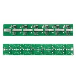 1 Stks Nieuwe 6 String 2.7 V 100F-500F 100F 120F 220F 360F 400F 500F Super Condensator Balanceren Bescherming Board