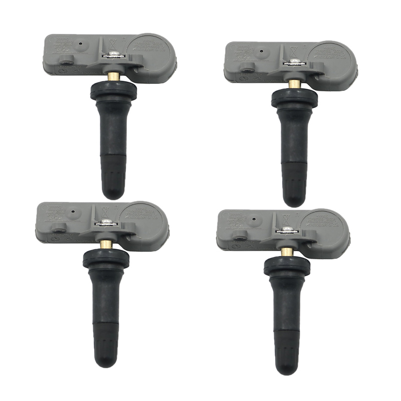 4PCS For Cadillac Escalade GMC Sierra Chevrolet Colorado 12768826 22854866 13581558 315Mhz Tire Pressure Monitor Sensor
