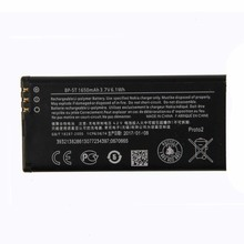 Original High Capacity BP-5T phone battery for Nokia Lumia 820T Lumia 820 BP5T 1650mAh цена