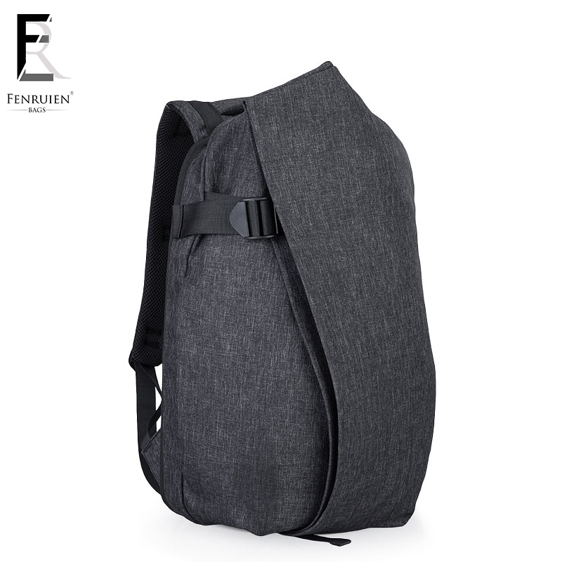 FRN Multifunction USB Charging Men 15 inch Laptop Backpacks For Teenager Fashion Leisure Travel backpack Irregular Male MochilaFRN Multifunction USB Charging Men 15 inch Laptop Backpacks For Teenager Fashion Leisure Travel backpack Irregular Male Mochila