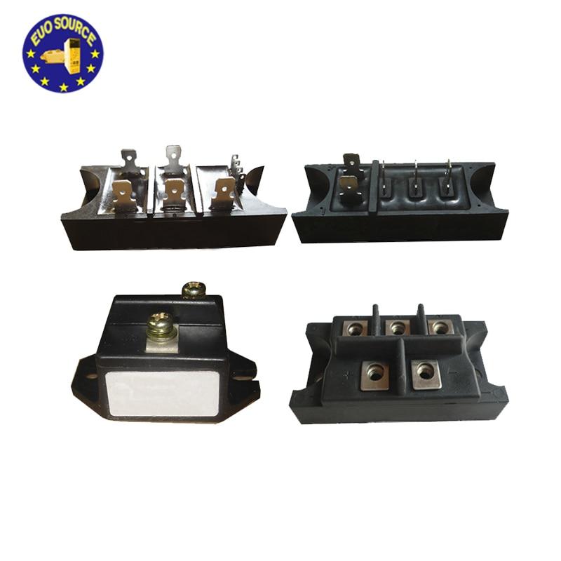 bridge wave rectifier TM130EZ-M saimi skdh145 12 145a 1200v brand new original three phase controlled rectifier bridge module