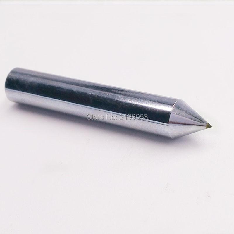 Didmeninis deimantų graviravimo patarimas 6 mm ir 6,35 mm koto - Elektrinių įrankių priedai - Nuotrauka 2