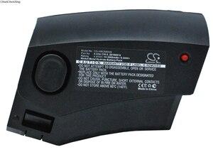 Image 1 - Cameron Sino 2000mAh Battery 28100010, 6.654 118.0 for Karcher 1.258 505.0, 12585050, 1258 5050, KC55