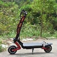 Встать или сиденье дополнительно 3200 Вт 2 колеса мощный электрический велосипед двойной двигатели для автомобиля motorycle vespa электронный ХОВЕР