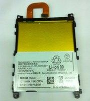ALLCCX high quality mobile phone battery LIS1525ERPC for Sony Ericsson L39H L35H Xperia i1 Xperia Z1 Xperia Z1 LTE