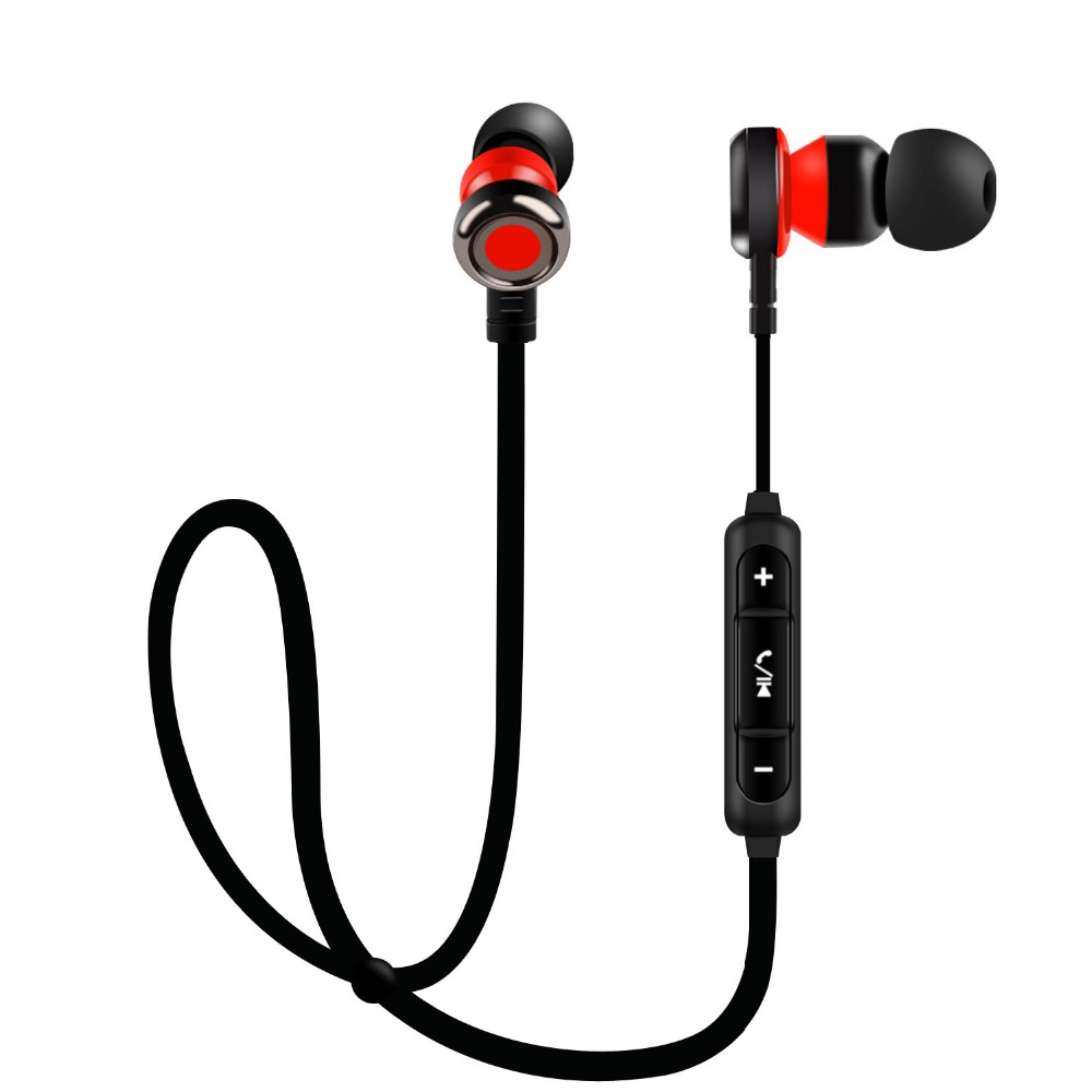 GSDUN G5 Bluetooth Earphone Headphones Wireless Headphone with Microphone Sports Stereo Bass Headset for Iphone Xiaomi ear phone