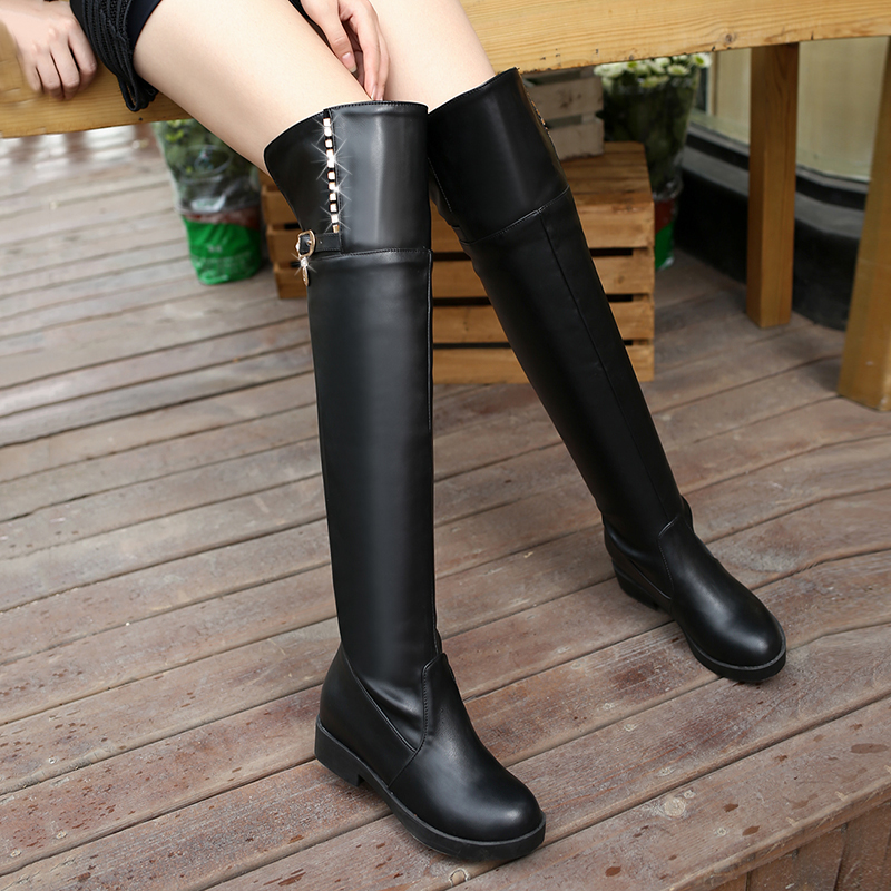 boot-knee-length-sexy-us-gina-wild-interracial