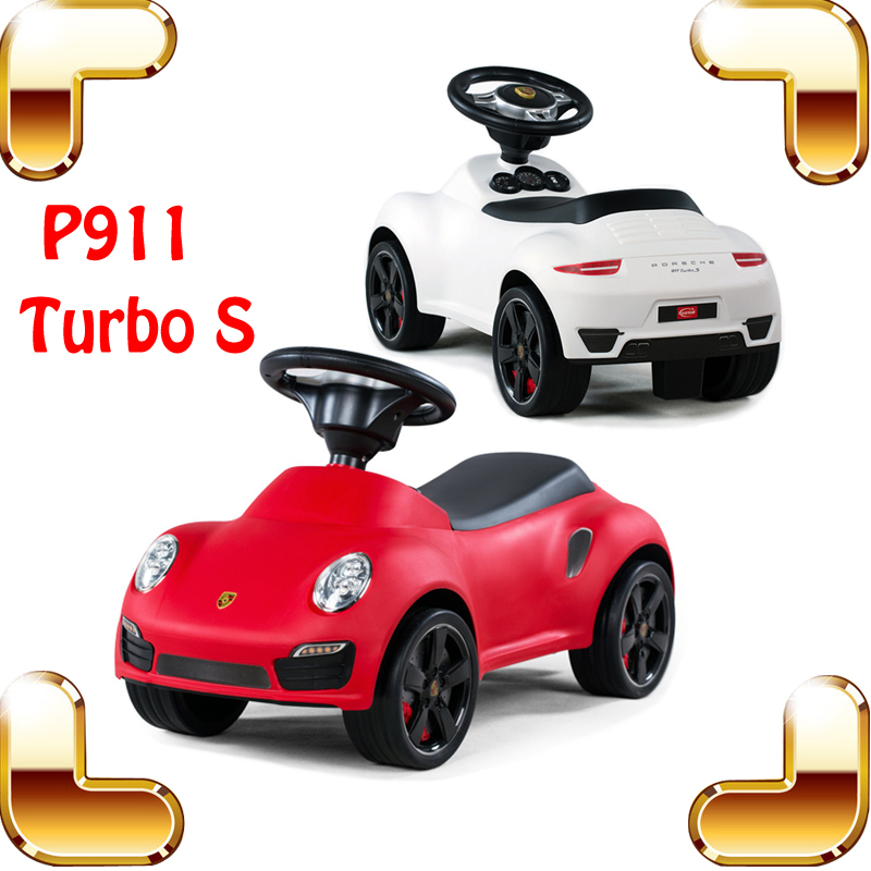 new year gift p911 turbo s baby twist car children swing car buggy toys scooter ride