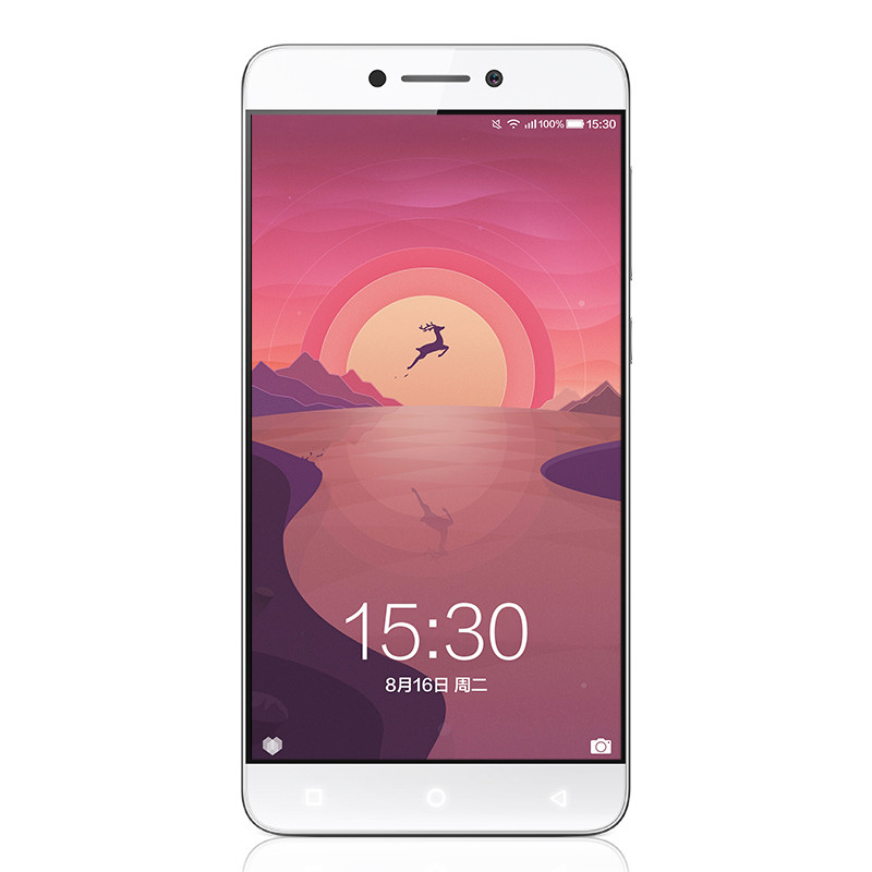 Original Coolpad Leeco Cool 1 Dual Card Smartphone 5.5'' 32GB ROM Snapdragon 652 Octa Core 13.0 MP Dual Back Camera 4060mAh