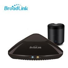 2018 New Broadlink RM Pro RF RM Mini3 Wifi IR Smart Home Intelligent Controller di Domotica Switch Ecologico Hogar by Smartphone