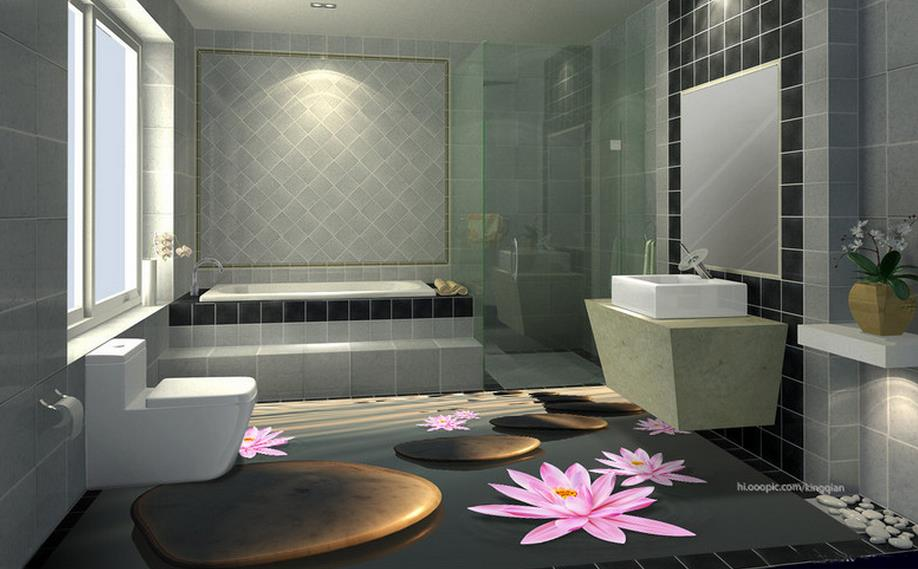 foto badkamer tegels-koop goedkope foto badkamer tegels loten van, Badkamer