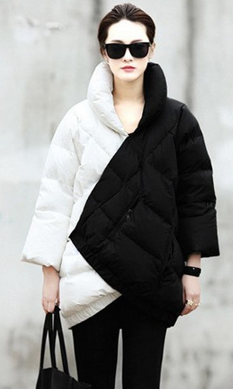 Online Get Cheap Womens White Winter Coat -Aliexpress.com