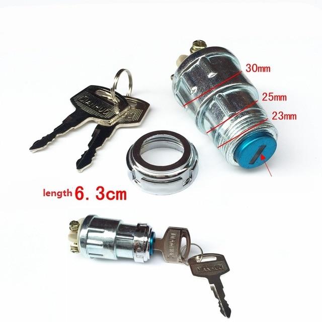 ATV GO KART Karting 2 Gears 3 Wires Motorcycle Ignition Switch Key Set_640x640 atv go kart karting 2 gears 3 wires motorcycle ignition switch key