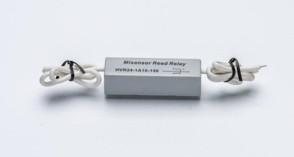 цена на HVR24-1A10-150 High Voltage Reed Reed Relay Misensor Voltage 10KVDC, Coil 24VDC