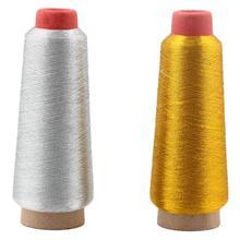 Золотая/серебряная 3500 м компьютерная вышивка крестиком, нити для вышивания, прочная оверлочная швейная машина, текстильная металлическая пряжа, тканая линия