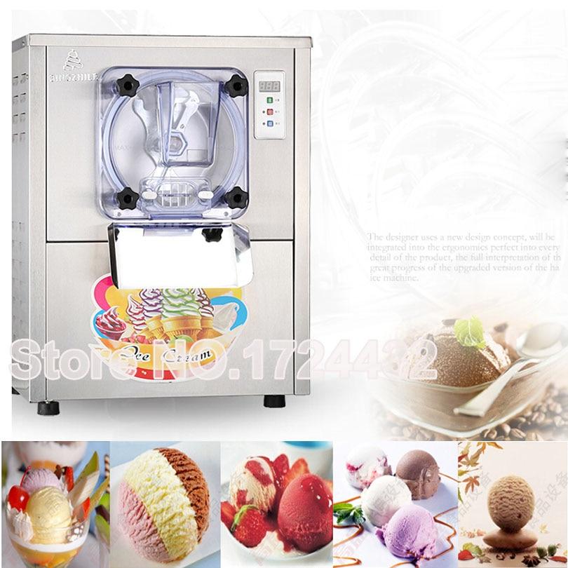 Bravo Taylor Hard Ice Cream Machine Ice Cream Roll  Machine  Commercial Ice Cream Maker
