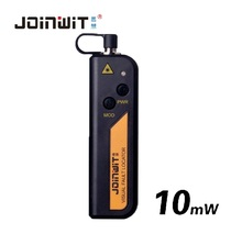 JoinWit JW3105N Mini locator10mw Visual de Fallos De Fibra Óptica Cable Tester