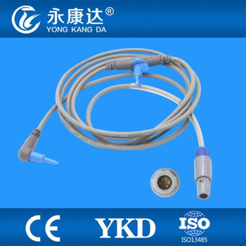Compatible  Fisher&Payker Temperature Flow Probe 900MR869
