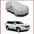 Universal SUV suministros de automoción coche parasol parasol cubierta a prueba de polvo Auto de la seguridad del vehículo Protector ropa superficie