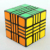 Witeden roadblock i speed puzzle cubo mágico juego de cubos de juguetes educativos para niños de los niños