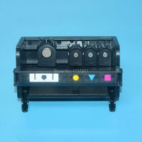 4 Color High Quality Head For Hp Photosmart B5468 B8550 B8553 B8558 B110a B209a With For