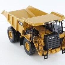 Tonkin 1:50 Caterpillar CAT 775 г Off-Highway самосвал Инженерная техника TR30002 литая игрушка модель коллекции, украшения