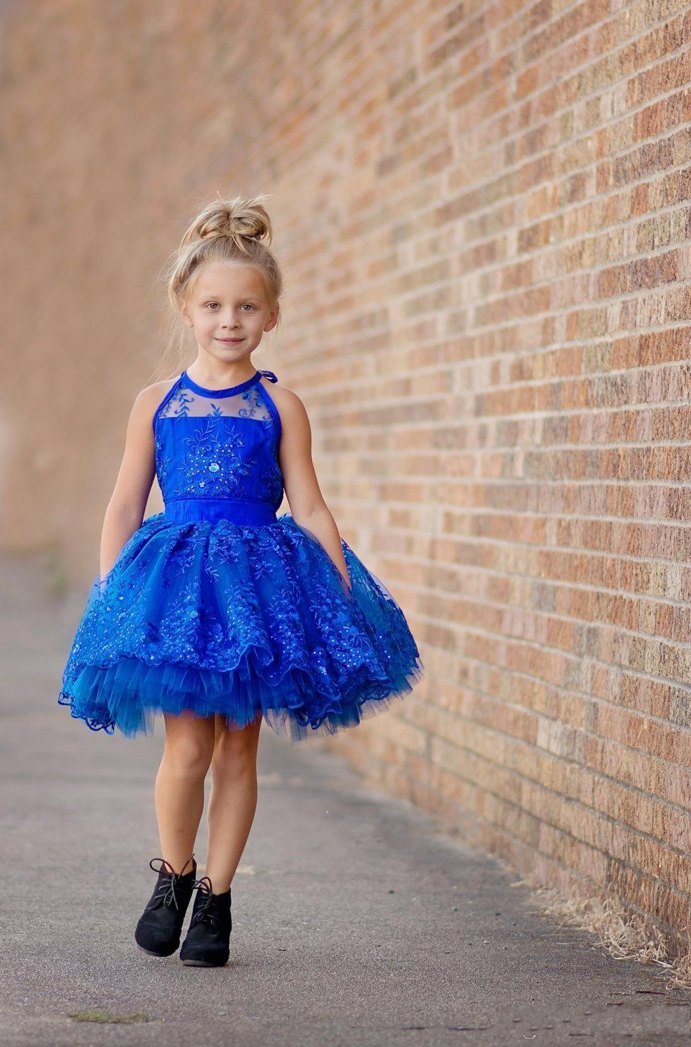 Blue Ball Gowns For Kids Www Pixshark Com Images