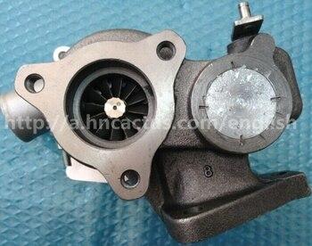 Td04 מקורר מים חשמלי ערכה טורבו 49177-01504 mr355222 עבור מנוע mitsubishi שוגון 2.5l d 4d56 pb dom