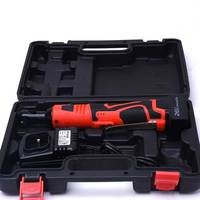 Wireless Electric Ratchet Wrench Tool Kit Chargeable Impact Scaffolding Power Tool Wrench JDH99