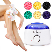 Brand NEW Pro Wax Heater Body Epilator Machine Wax Warmer+So