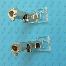 2PCS Applique Presser Foot feet fits Bernina OLD STYLE 730 830 930 1010 1011 other # A9-1L+0019477000