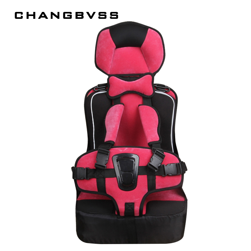 Kids Baby Infant Car Seat,Car-Styling Toddler Car Seat Baby Chair Portable Baby Car Seats Safety Thickening Seat 0-6 Years Old free shipping durable environmental soft for 0 4 years old baby newborn car safety seat chair