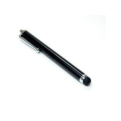 черный универсальный емкостный стилус для планшет компьютера Apple, то новый iPhone для iPad 3 2 бесплатная доставка с