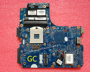 laptop Motherboard For 4540S 4440S HM76 683495-001 683496-501 system mainboard Fully Tested