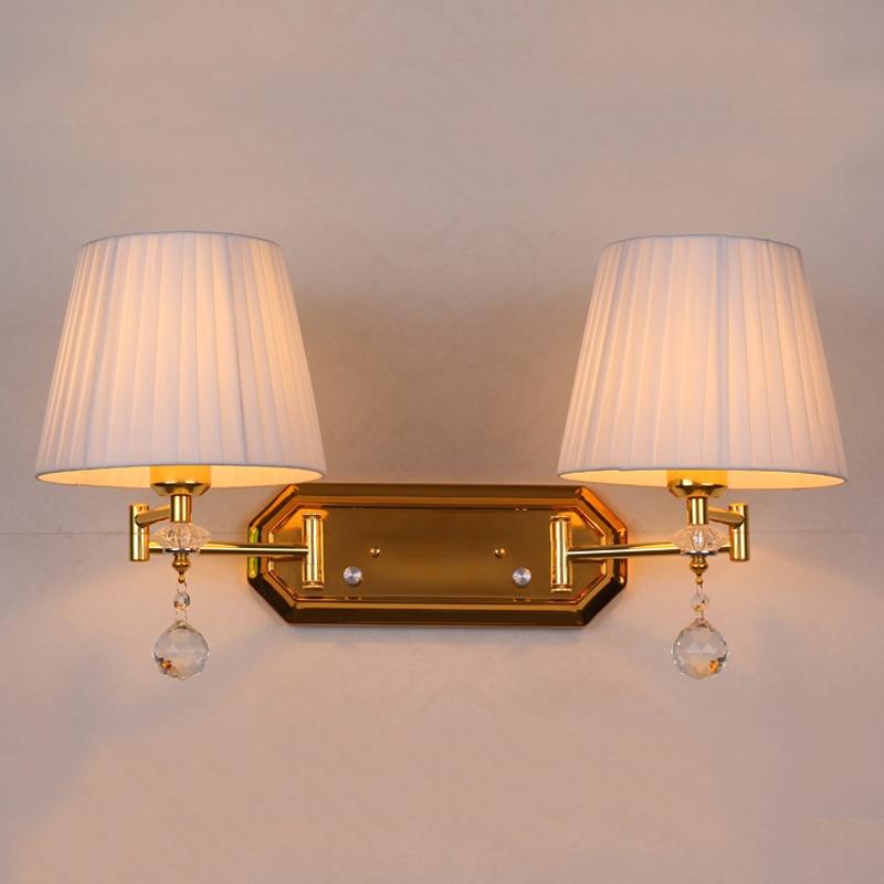 Industrial Warehouse Wall Light Fixtures Bathroom Iron Wall Sconce Abajur  Luminaria Modern Led Wall Lamps Living