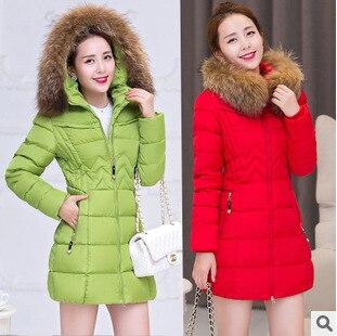 M-6XL plus size Winter Woman Jacket big lady warm Coat winter Thick Warm Jacket Long Parkas Large Size M-6XL long winter coat