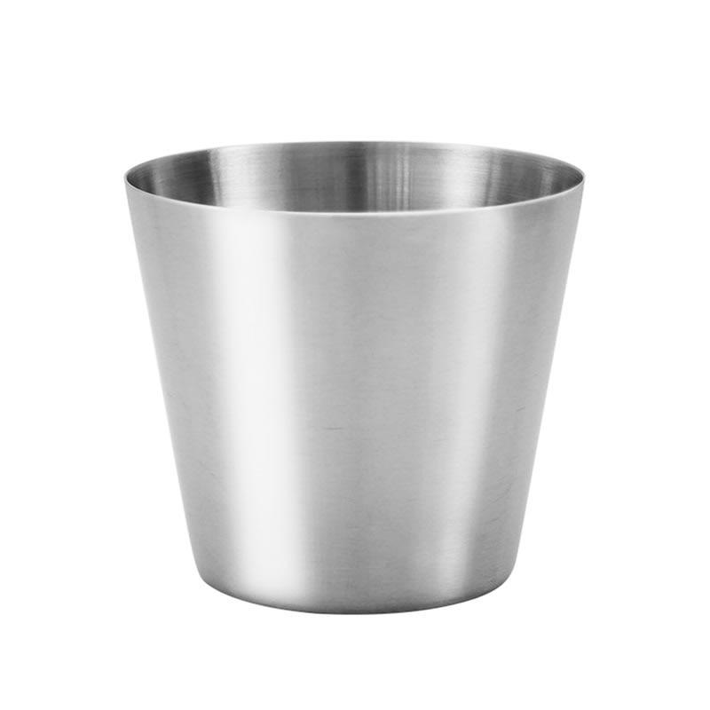 304 Roestvrij Staal Wijn Cup Drinkware Draagbare Whiskey Wijn Shot Glass Maatbeker Voor Bars Club Home Reizen Drinkglazen