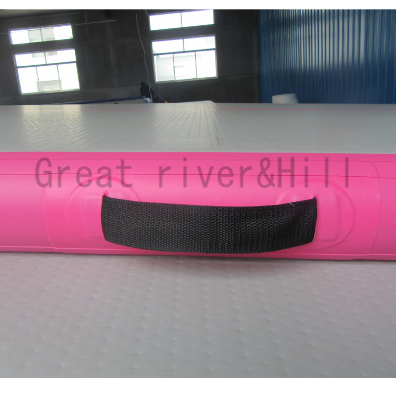 inflatable air track gymnastic air mat fedex shipping 7m x 1.5m x 10cm